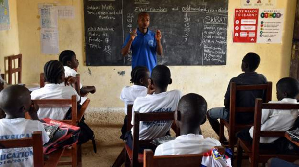 Coronavirus: GNECC calls for mandatory testing for all teachers
