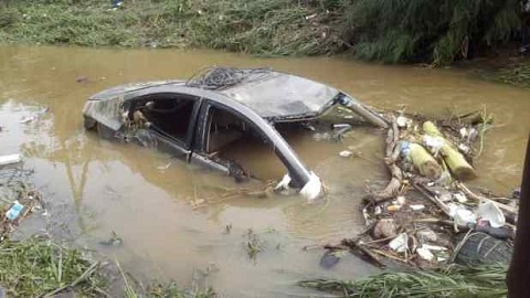 Several lives are lost yearly due to floods