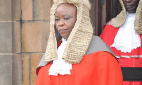 Justice Sophia Adinyira