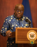 Akufo-Addo wants GES to reconsider punishment for 14 expelled WASSCE candidates