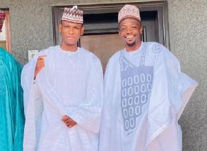 Ahmed Musa Wedding