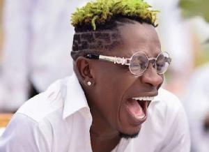 Ghanaian Musician, Shatta Wale