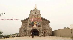 Nduom Church3