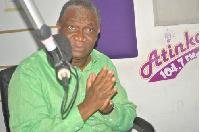 Emmanuel Kyeremanteng Agyarko