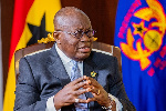 Akufo-Addo laments how Africa is treated in trade partnerships