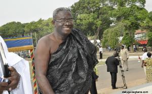 Appiah Ofori MP