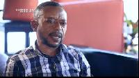Rev Owusu Bempah has been described by a section of Ghanaians as a 'Prophet of Doom'