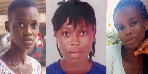 Takoradi Girls 2021