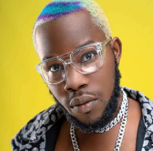 Shade O is a Ghanaian Artiste and music producer from Accra, Ghana.