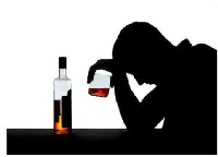 Out of 4000 cases of mental illness, 403 of them were due to alcoholism in the Brong Ahafo Region