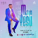 Gospel singer Omari Kissi Jnr releases moving single 'Mehyia Yesu'