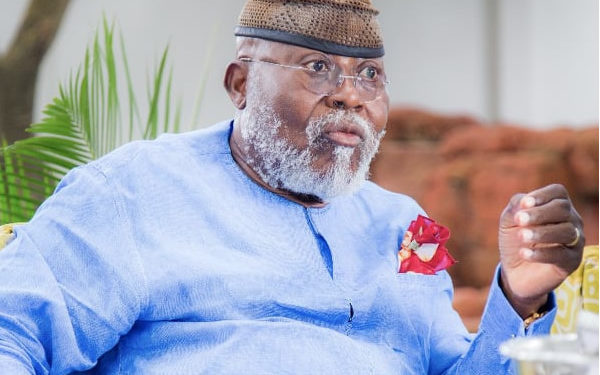 Ghana's security is on its knees under Akufo-Addo – Nyaho-Tamakloe
