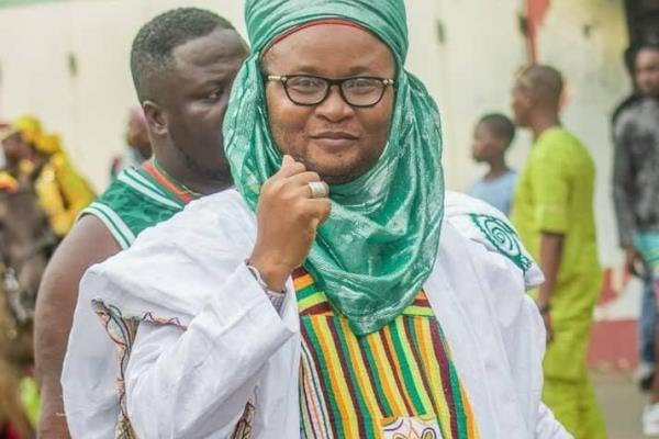 Muslim chief condemns LGBTQ+ activities in Ghana