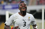 Asamoah Gyan to join Legon Cities