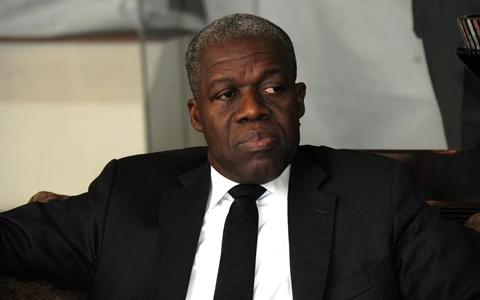 The late Kwesi Bekoe Amissah-Arthur
