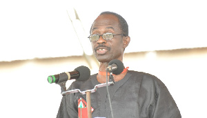 Vote out Akufo-Addo's family and friends government – Asiedu Nketia