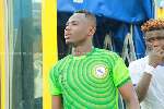Asante Kotoko goalkeeper Ibrahim Danlad is open to a move to Hearts of Oak