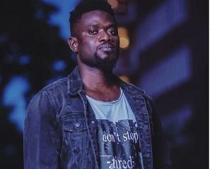 Ghanaian Comic Actor, Bismark TheJoke