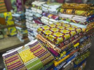 Textile Local