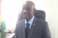 Dr. Adu Anane Antwi