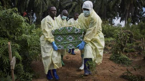 More than 2,000 people have died from Ebola in DR Congo since August 2018