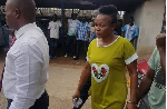 Coup plot: Go back home – Court varies WOII Esther Saan's bail