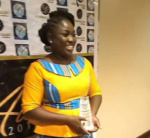 Ms Felicia Edem Attipoe