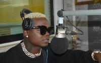 Tanzanian singer, Harmonise