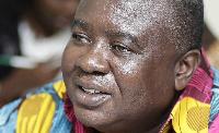 Board Member of Ghana Events Awards, Fred Kyei Mensah