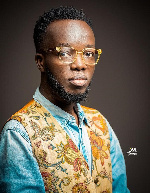 Highlife sensation, Akwaboah