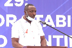 NPP is champion of electoral reforms - John Boadu