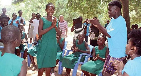Ghana needs an Adolescent Policy - Gender Advocate