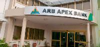 File Photo: ARB Apex bank