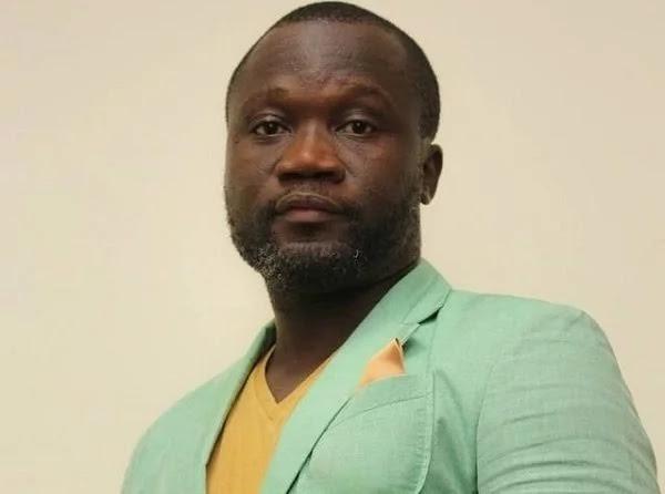 Filmmaker Michael Ola