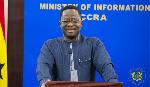 Blame Mahama govt for renewable energy contract 'imbalances' – Amewu