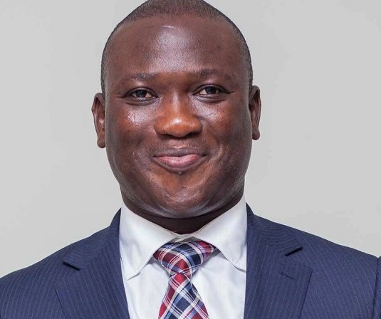 Hassan Tampuli, Chief Executive Officer (CEO) of the National Petroleum Authority
