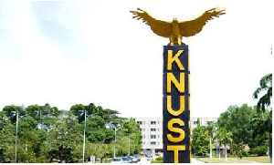 The Kwame Nkrumah University of Science and Technology