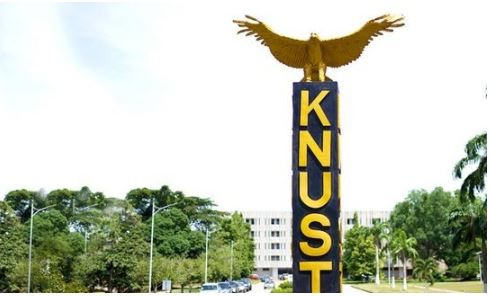 KNUST beats UG, 'Ibadan' to claim top spot in West Africa - GhanaWeb