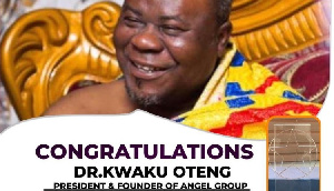 Adonko Bitters won best bitters at the Ghana Business Standard Awards