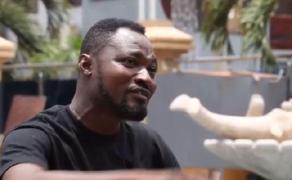 Don\'t declare Castro dead, he will return soon – Funny Face urges Ghanaians