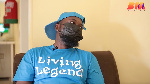 Hilarious Kweku Chainz chronicles his journey, reveals why he never quit