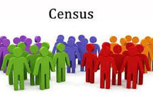 The census begins on Monday, 28 June 2021