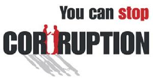 Corruption Sowu