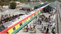 The new date for the rail passenger service to commence is February 5