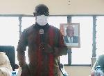 Kenneth Essuman is MCE of Mfantsiman Municipal Assembly