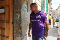 Kevin has joined Fiorentina