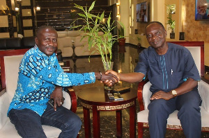The deal was signed and announced in Liberia last week