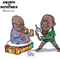 'Kalyppo craze' cartoon