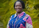 'Next NDC will resource Association of Small Scale Industries' - Naana Opoku-Agyemang assures