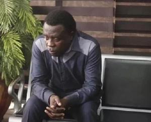 OJ Confesses Kaba